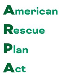 ARPA definition American Rescue Plan Act | rocksolid.com