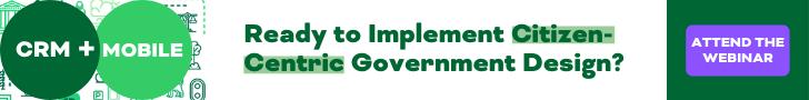 CRM Mobile Webinar Banner