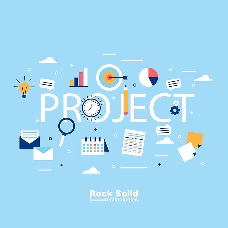 Ilustración del Gerente de Proyecto