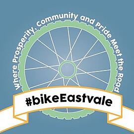 Eastvale instagram photo of #bikeeastvale
