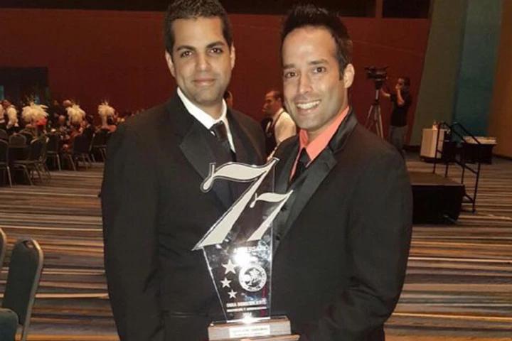 VIRTUAL COLLECTOR© gana el premio de Obra Sobresaliente del CIAPR