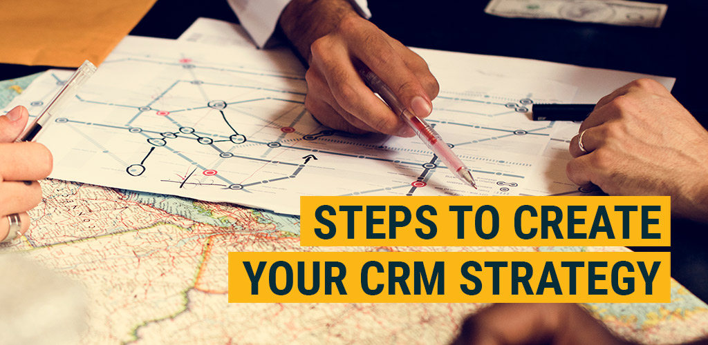 Creating a CRM Strategy For Your Local Government