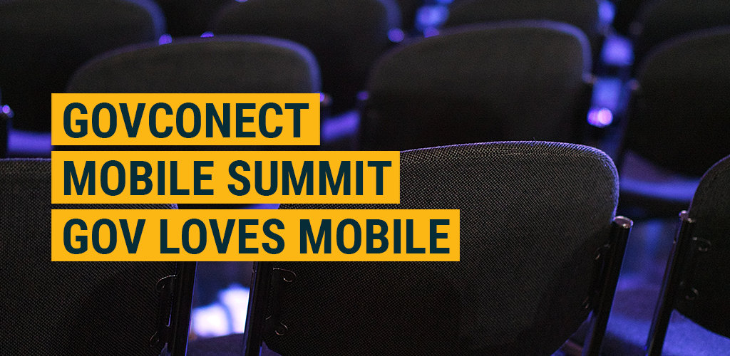 GovConnect Mobile Summit is Here to Prepare You For the Mobile Future featured image