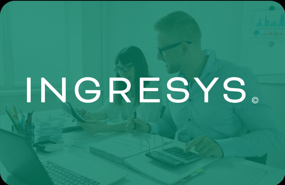 Ingresys-1