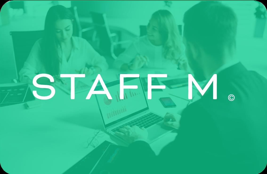 Staff-M