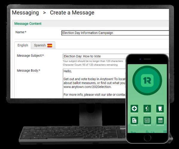 Messaging-Module-HEro