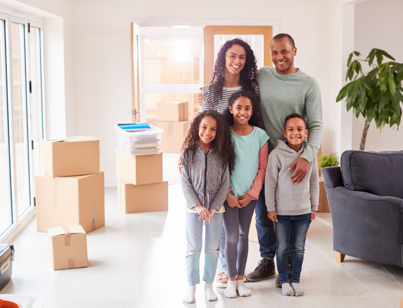 Streamline Affordable Housing Use Case