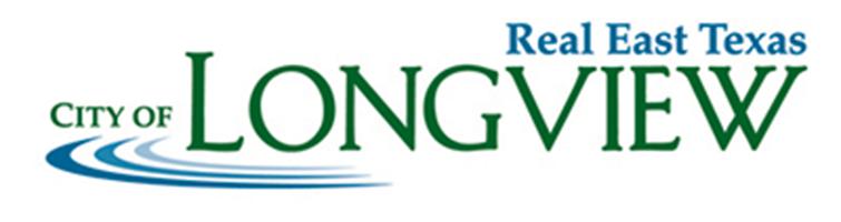 longview logo color